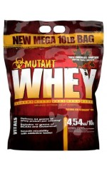 Mutant Whey (4,54 кг)